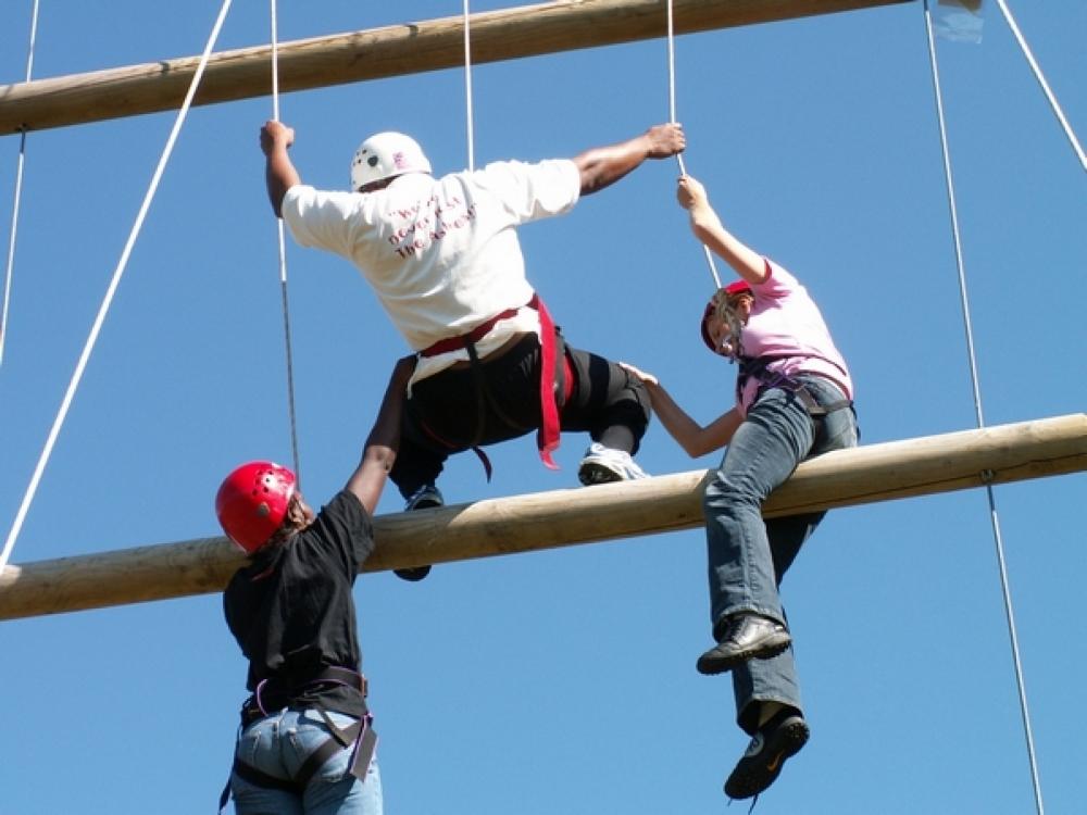 high ropesl5